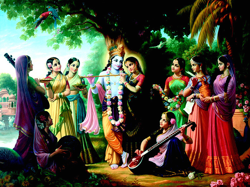 Krishna Pictures Lord Krishna Graphics Digital Images Myspace Orkut