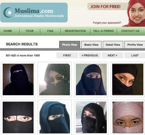 "richboro muslim women dating site Though online dating is still unorthodox to many muslims, humaira  ""for us in  islam, women are supposed to marry muslim men,"" she said."