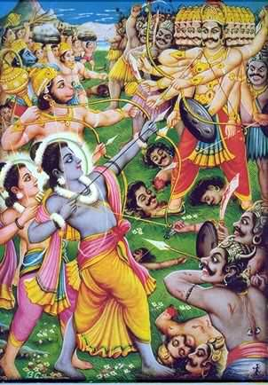 Image result for Rama Vijaya utsava